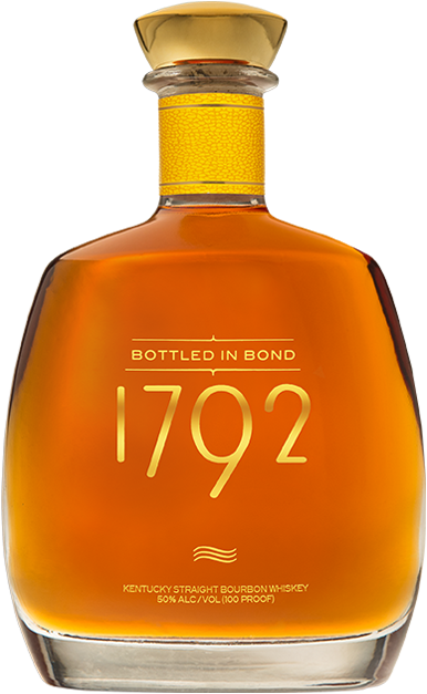 1792 Bottled In Bond Bottle