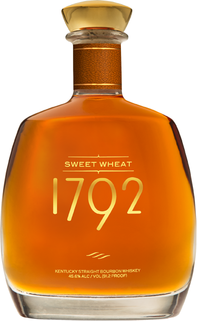 1792 Sweet WheatBottle